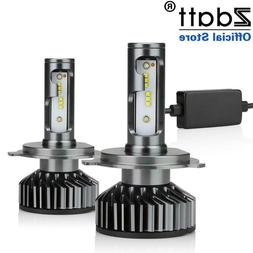 Zdatt H7 Led H4 Led H11 Car Light Headlight Bulb 12000Lm H8